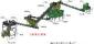 海南★挤压制粒机/肥料造粒机/大型挤压造粒机