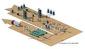 广西加气砖设备/加气块生产设备/加气混凝土砌块设备